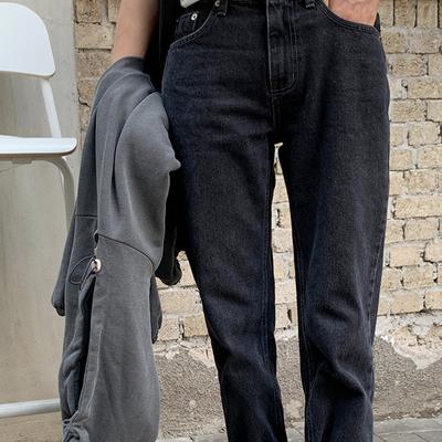 1区100%正宗韩国官网代购(韩国直发包国际运费)mocobling-牛仔裤(2019-08-19上架)