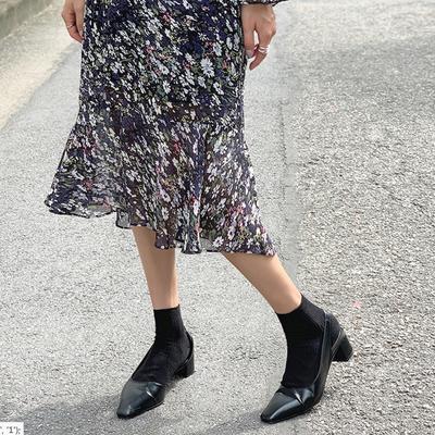 1區100%正宗韓國官網代購(韓國直發包國際運費)mocobling-高跟鞋(2019-08-21上架)