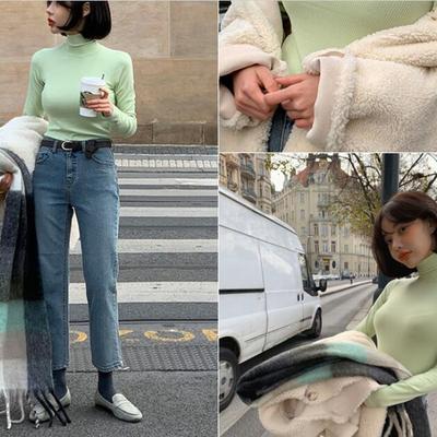 1区100%正宗韩国官网代购(韩国直发包国际运费)mocobling-T恤(2019-11-07上架)
