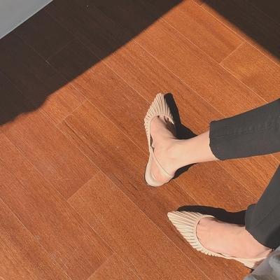 1区100%正宗韩国官网代购(韩国直发包国际运费)mocobling-平底鞋(2020-04-08上架)