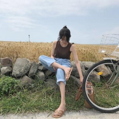 mocobling-拖鞋[休闲风格]HZ2144345