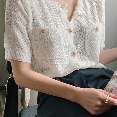 1区100%正宗韩国官网代购(韩国直发包国际运费)mocobling-开襟衫(2020-07-04上架)