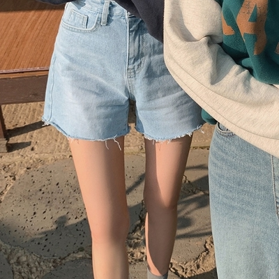 1区100%正宗韩国官网代购(韩国直发包国际运费)mocobling-短裤(2020-09-19上架)