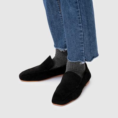 mossbean-时尚魅力个性平底鞋