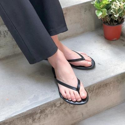 1区韩国本土服装代购(韩国圆通直发)mossbean-拖鞋(2019-02-19上架)