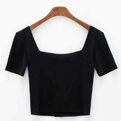 mossbean-T恤[休闲风格]HZ1973382