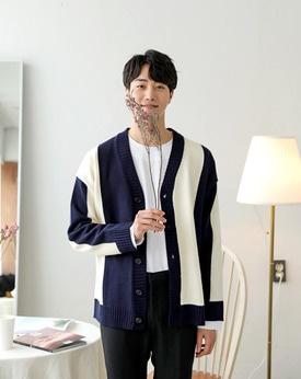 1区韩国本土服装代购(韩国圆通直发)Mutnam-个性韩版新款开襟衫(本商品是非新品,请联系客服核对再下单哦10上架)