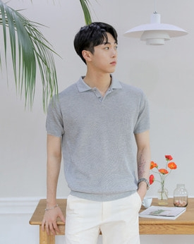 1区韩国本土服装代购(韩国圆通直发)Mutnam-纯色韩版新款针织衫(本商品是非新品,请联系客服核对再下单哦09上架)