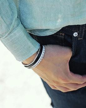 1区韩国本土服装代购(韩国圆通直发)Mutnam-手链(2018-11-02上架)
