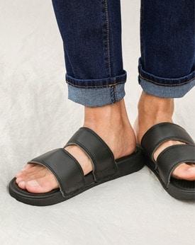 1区韩国本土服装代购(韩国圆通直发)Mutnam-拖鞋(2018-07-16上架)