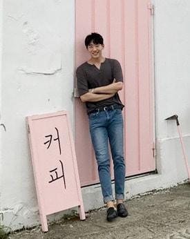 1区韩国本土服装代购(韩国圆通直发)Mutnam-T恤(2018-08-03上架)