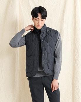 1区韩国本土服装代购(韩国圆通直发)Mutnam-马甲(2018-10-13上架)