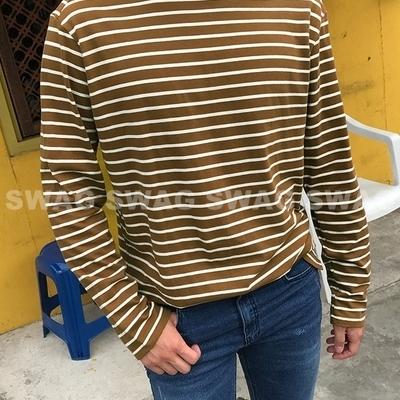 1区韩国本土服装代购(韩国圆通直发)Mutnam-T恤(2018-09-18上架)