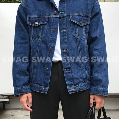 1区韩国本土服装代购(韩国圆通直发)Mutnam-夹克(2018-09-18上架)