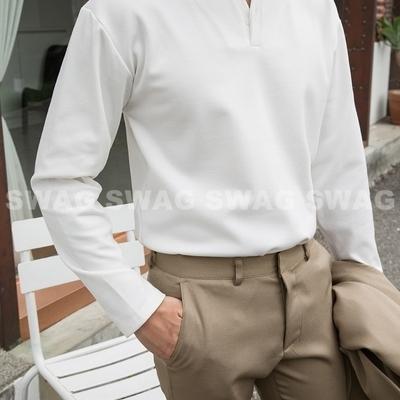 1区韩国本土服装代购(韩国圆通直发)Mutnam-长裤(2018-09-18上架)