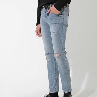 1区韩国本土服装代购(韩国圆通直发)Mutnam-牛仔裤(2019-04-07上架)(请联系客服核对是否有货再下单哦)