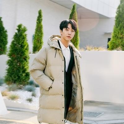 1区韩国本土服装代购(韩国圆通直发)Mutnam-棉服(2018-10-22上架)