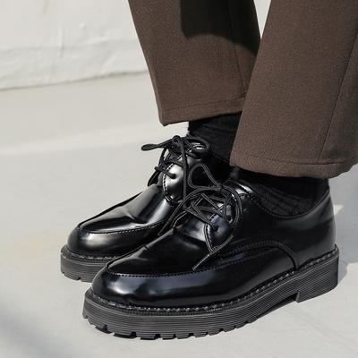 1区韩国本土服装代购(韩国圆通直发)Mutnam-平底鞋(2018-11-02上架)