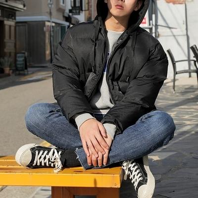1区韩国本土服装代购(韩国圆通直发)Mutnam-棉服(2018-11-06上架)