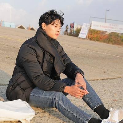 1区韩国本土服装代购(韩国圆通直发)Mutnam-羽绒服(2019-04-07上架)(请联系客服核对是否有货再下单哦)