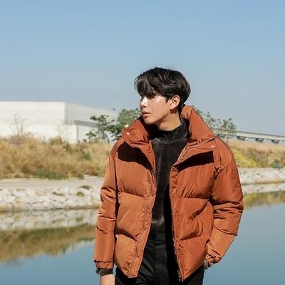 1区韩国本土服装代购(韩国圆通直发)Mutnam-棉服(2018-11-10上架)
