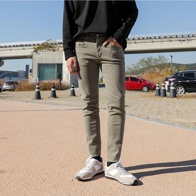 1区韩国本土服装代购(韩国圆通直发)Mutnam-长裤(2018-11-10上架)