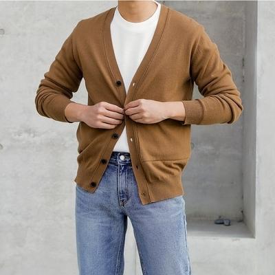 1区韩国本土服装代购(韩国圆通直发)Mutnam-开襟衫(2018-11-28上架)