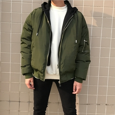 1区韩国本土服装代购(韩国圆通直发)Mutnam-羽绒服(2018-12-01上架)
