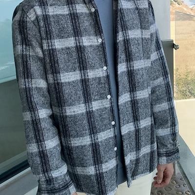 1区韩国本土服装代购(韩国圆通直发)Mutnam-衬衫(2018-12-01上架)