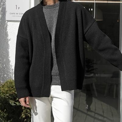 1区韩国本土服装代购(韩国圆通直发)Mutnam-开襟衫(2018-12-01上架)