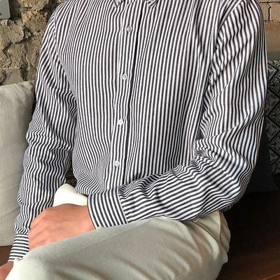 1区韩国本土服装代购(韩国圆通直发)Mutnam-衬衫(2018-12-06上架)