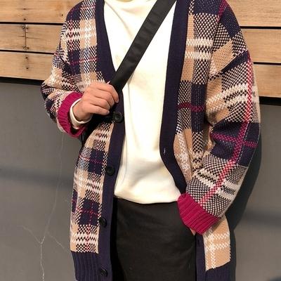 1区韩国本土服装代购(韩国圆通直发)Mutnam-开襟衫(2018-12-06上架)