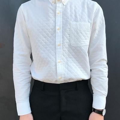 1区韩国本土服装代购(韩国圆通直发)Mutnam-衬衫(2018-12-07上架)