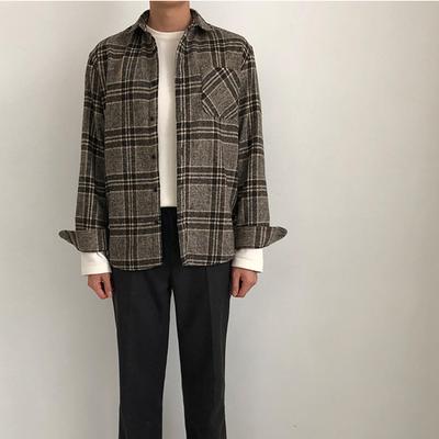 1区韩国本土服装代购(韩国圆通直发)Mutnam-衬衫(2018-12-11上架)