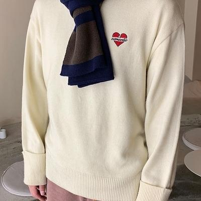1区韩国本土服装代购(韩国圆通直发)Mutnam-围巾(2018-12-24上架)