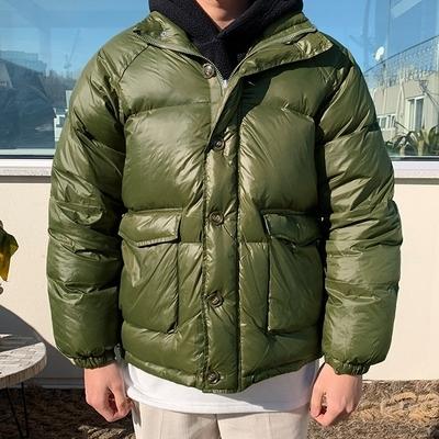 1区韩国本土服装代购(韩国圆通直发)Mutnam-羽绒服(2018-12-19上架)