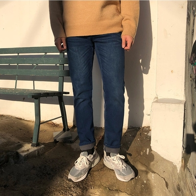 1区韩国本土服装代购(韩国圆通直发)Mutnam-牛仔裤(2018-12-25上架)