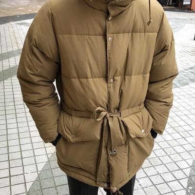 1区韩国本土服装代购(韩国圆通直发)Mutnam-羽绒服(2018-12-25上架)