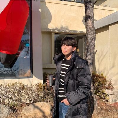 1区韩国本土服装代购(韩国圆通直发)Mutnam-羽绒服(2019-01-08上架)