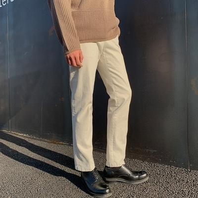 1区韩国本土服装代购(韩国圆通直发)Mutnam-长裤(2019-01-14上架)