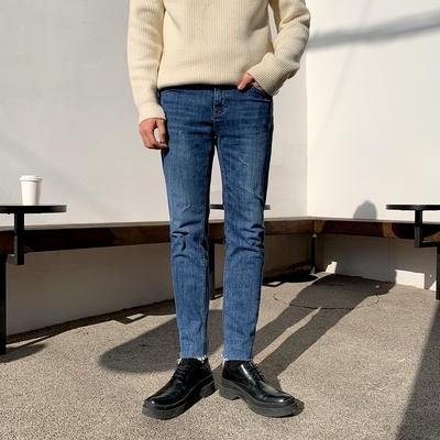 1区韩国本土服装代购(韩国圆通直发)Mutnam-牛仔裤(2019-01-16上架)