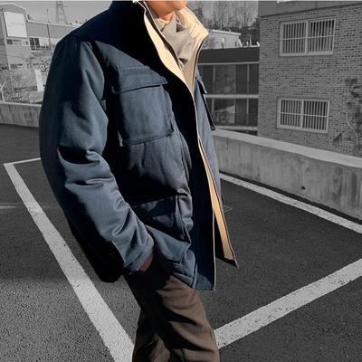 1区韩国本土服装代购(韩国圆通直发)Mutnam-棉服(2019-01-16上架)