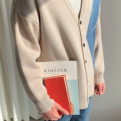 1区100%正宗韩国官网代购(韩国直发包国际运费)Mutnam-开襟衫(2019-06-10上架)