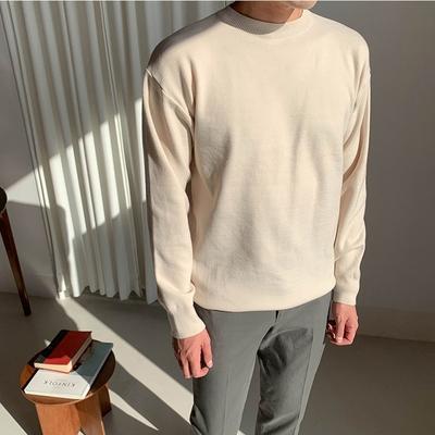 1区韩国本土服装代购(韩国圆通直发)Mutnam-针织衫(2019-02-02上架)