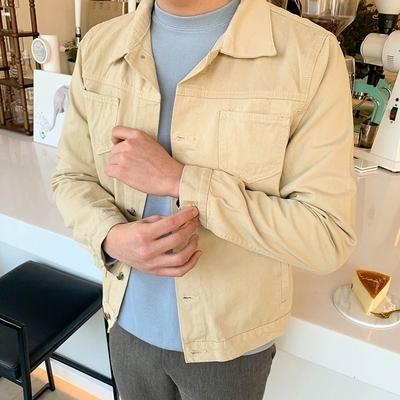 1区韩国本土服装代购(韩国圆通直发)Mutnam-夹克(2019-02-04上架)