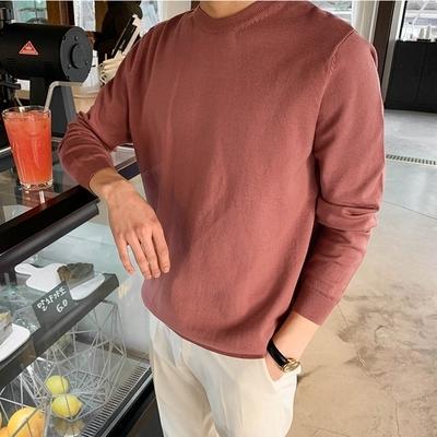 1区韩国本土服装代购(韩国圆通直发)Mutnam-针织衫(2019-02-13上架)
