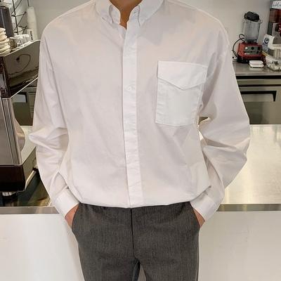 1区韩国本土服装代购(韩国圆通直发)Mutnam-衬衫(2019-02-19上架)