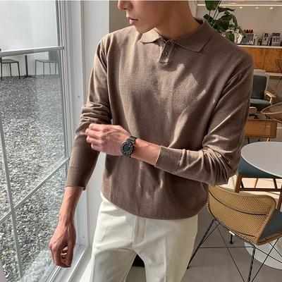 1区韩国本土服装代购(韩国圆通直发)Mutnam-针织衫(2019-02-26上架)