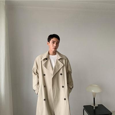 1区韩国本土服装代购(韩国圆通直发)Mutnam-大衣(2019-03-08上架)