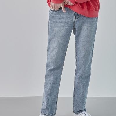 1区韩国本土服装代购(韩国圆通直发)Mutnam-牛仔裤(2019-04-17上架)